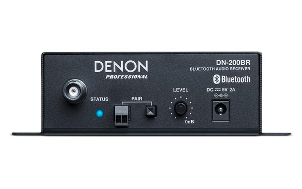 Denon DN-200BR Stereo Bluetooth Audio Receiver