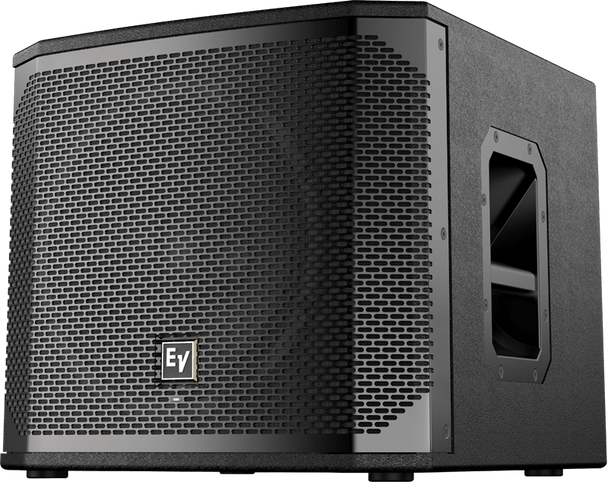 """Electro-Voice ELX200-12SP 12"""" 1200W Powered Subwoofer"""