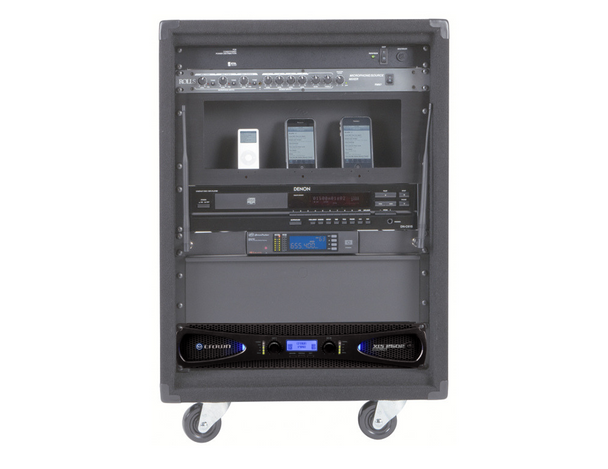 Supreme Sound Towers Premium Sound Systems