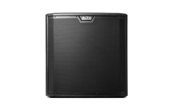 Alto Professional TS315SUB 2000-Watt 15-Inch Powered Subwoofer
