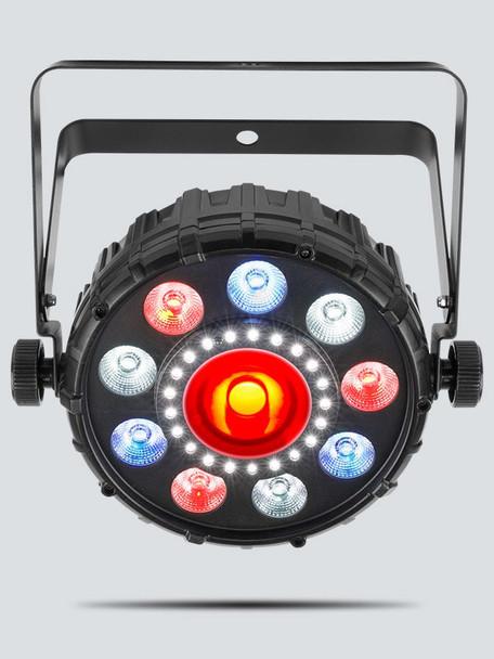 CHAUVET DJ FXpar 9 Multi-Effect Fixture - Front View