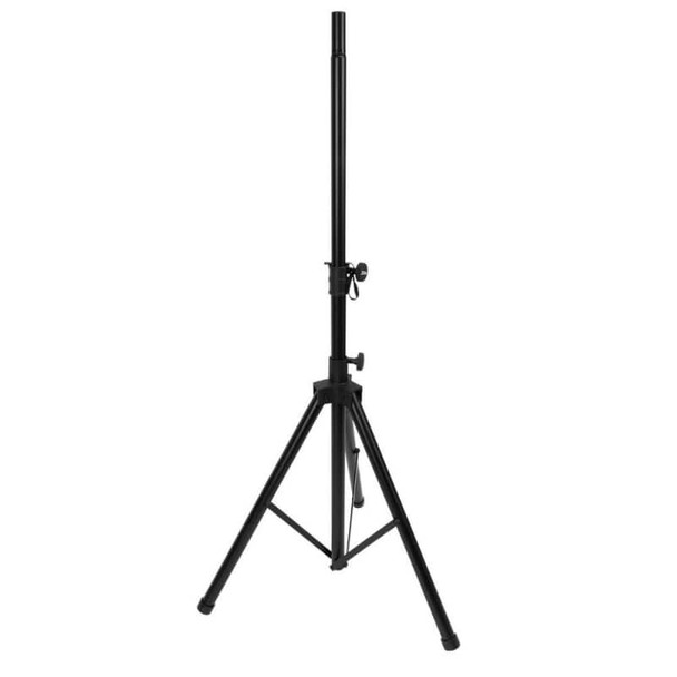 On-Stage Heavy-Duty Tripod Speaker Stand SS7761B - STAND