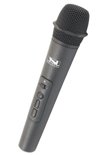 Anchor WH-LINK Wireless Handheld Microphone - 1.9 GHz