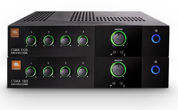 Crown Audio CSMA-180/1120 Commercial Mixer Amplifiers