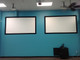 Paint On Screens at Surfset Fitness, Lexington, KY
