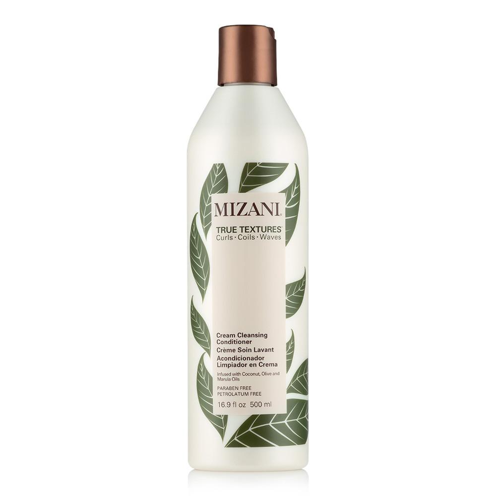 MIZANI True Textures Cream Cleansing Conditioner (16.9 oz.)
