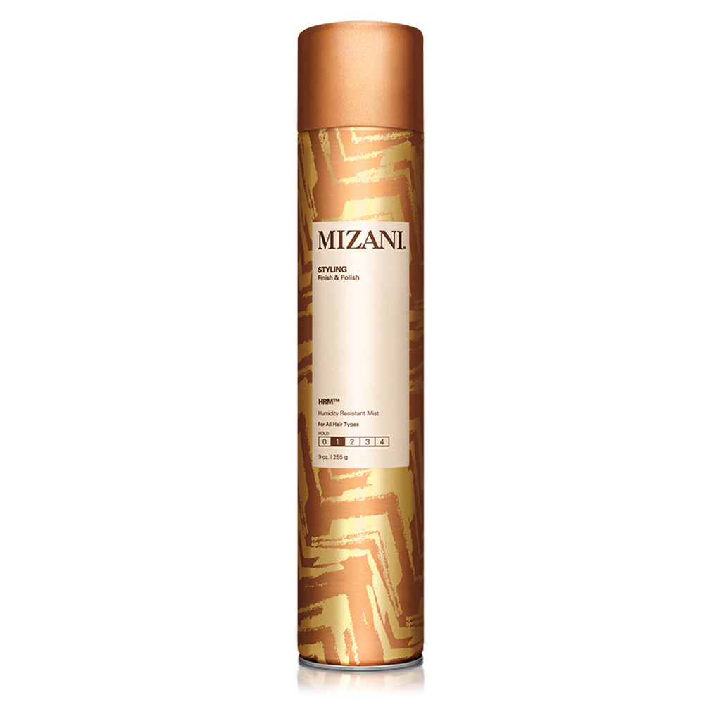 MIZANI Styling HRM Humidity Resistant Mist (9 oz.)