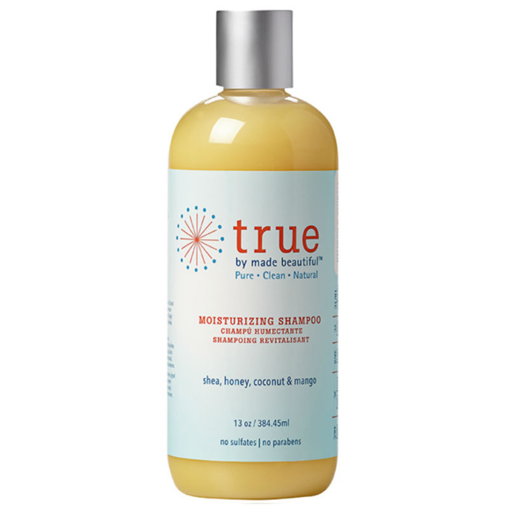 TRUE by made beautiful Moisturizing Shampoo (13 oz.)