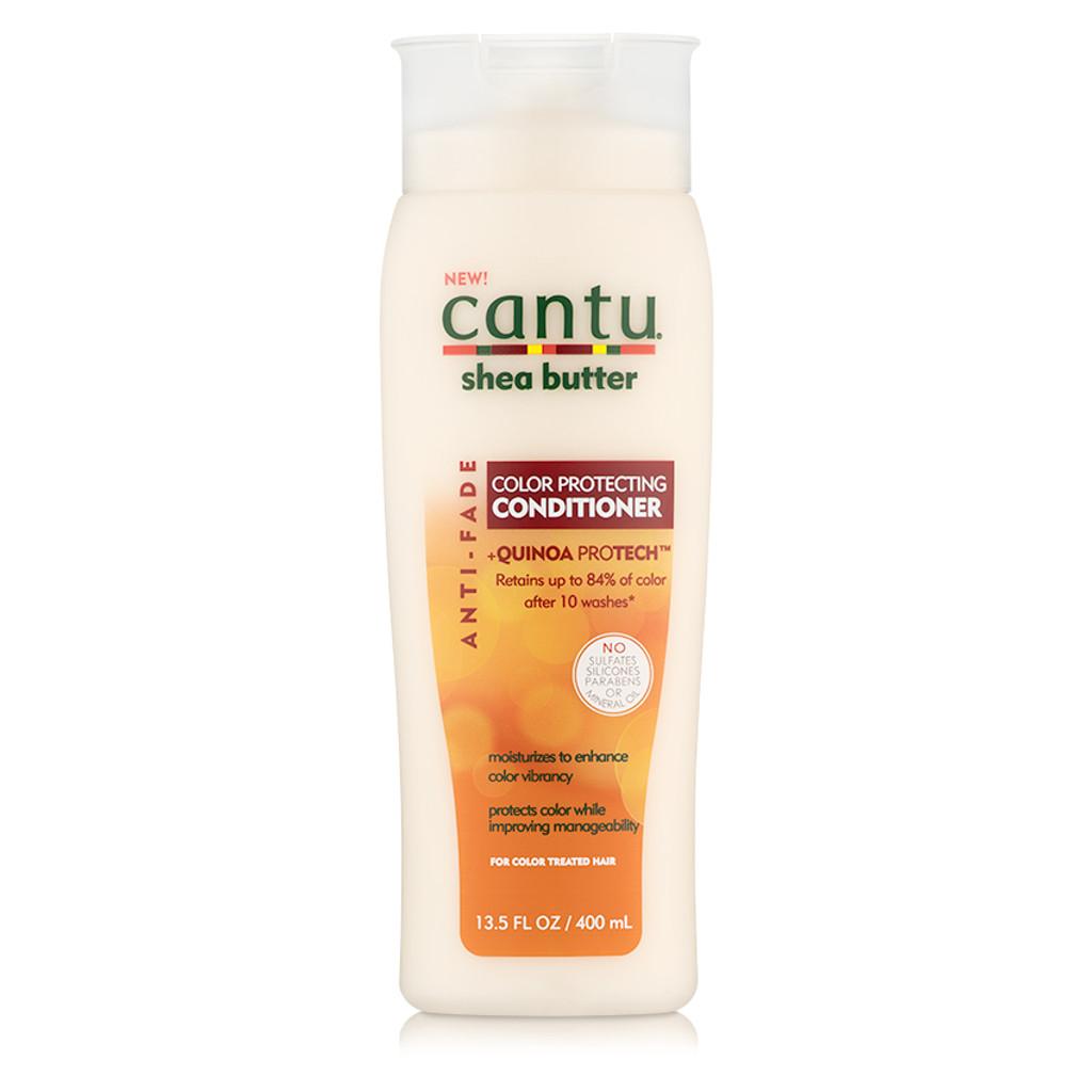 Cantu Anti-Fade Color Protecting Conditioner (13.5 oz.)