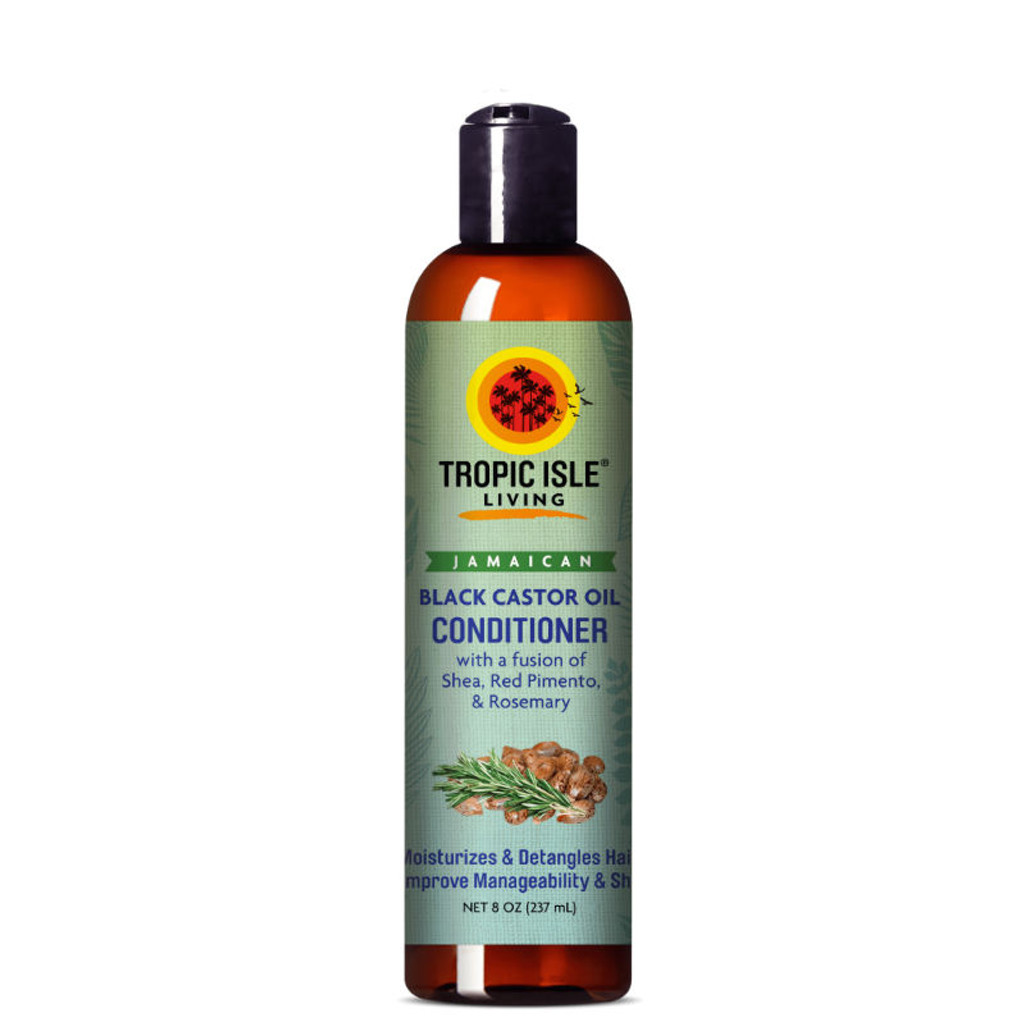 Tropic Isle Living Jamaican Black Castor Oil Conditioner (8 oz.)