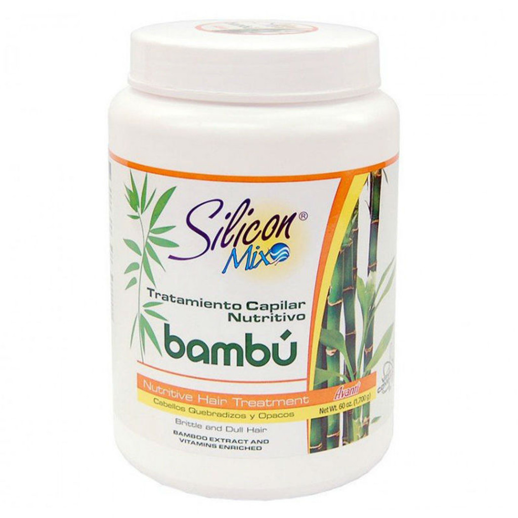Silicon Mix Hair Bambu Nutritive Hair Treatment (60 oz.)