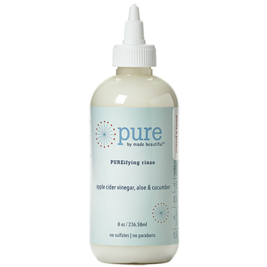 PURE by made beautiful PUREifying Rinse (8 oz.)