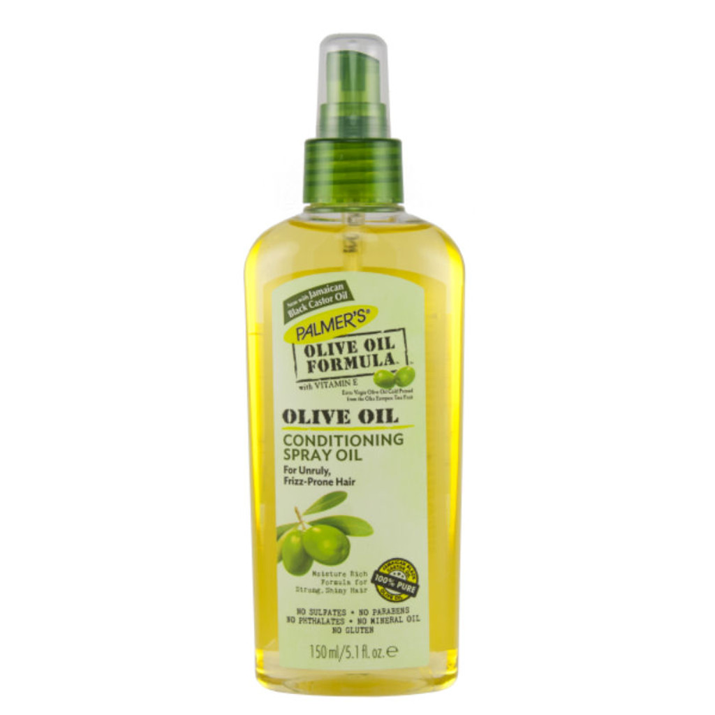 Palmer's Olive Oil Formula Conditioning Spray Oil (5.1 oz.)