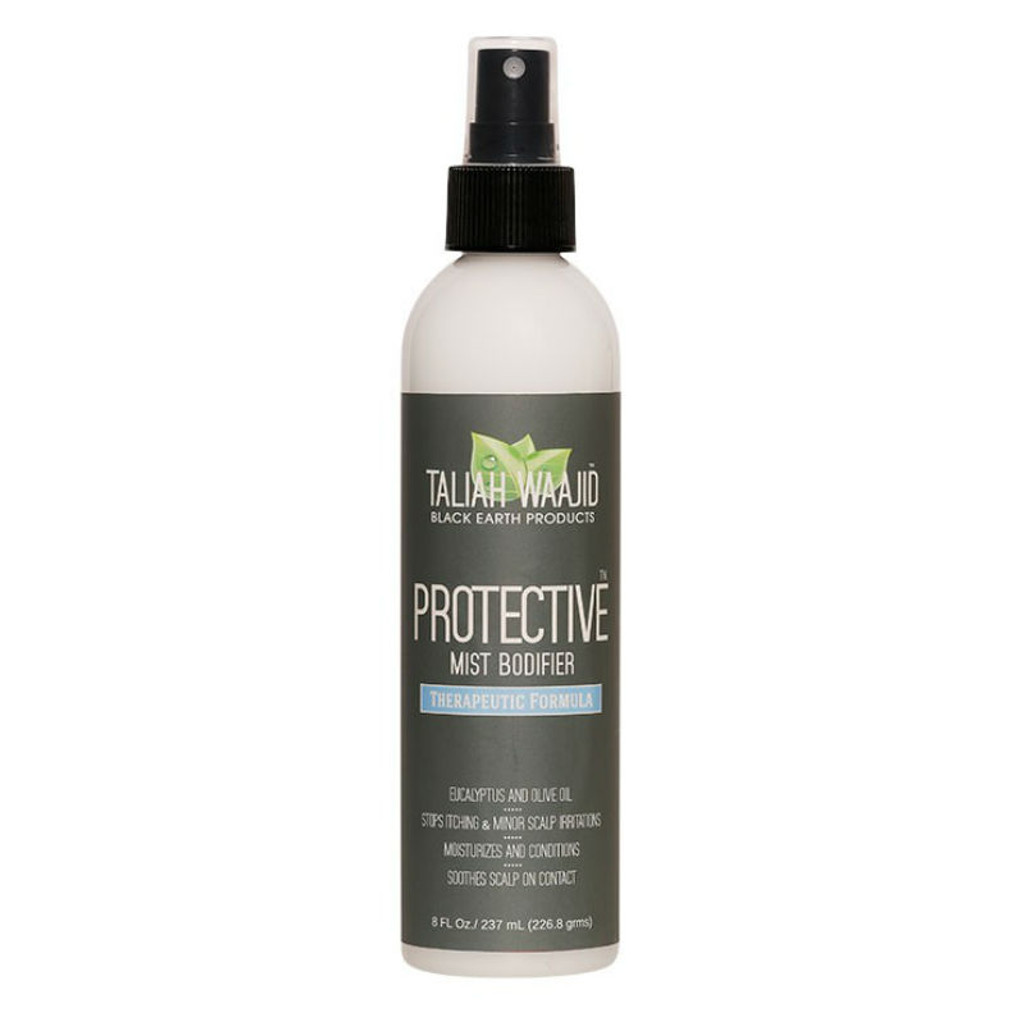 Taliah Waajid Black Earth Products Protective Mist Bodifier Therapeutic Formula (8 oz.)