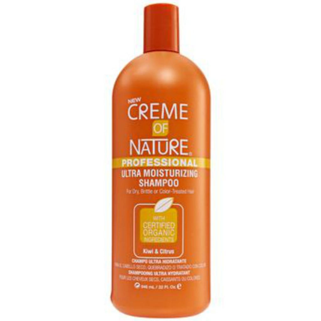 Creme of Nature Professional Ultra Moisturizing Shampoo (32 oz.)