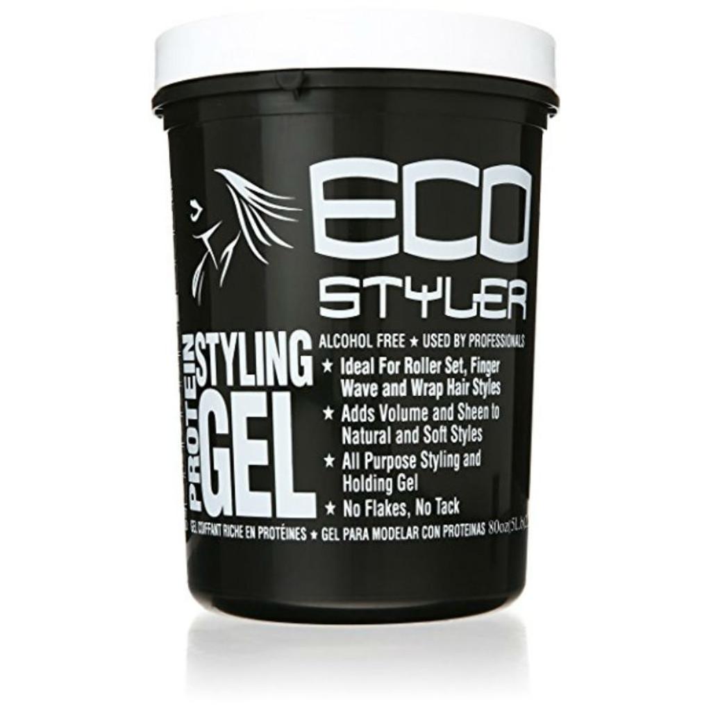 Ecoco Eco Styler Protein Styling Gel (80 oz.)