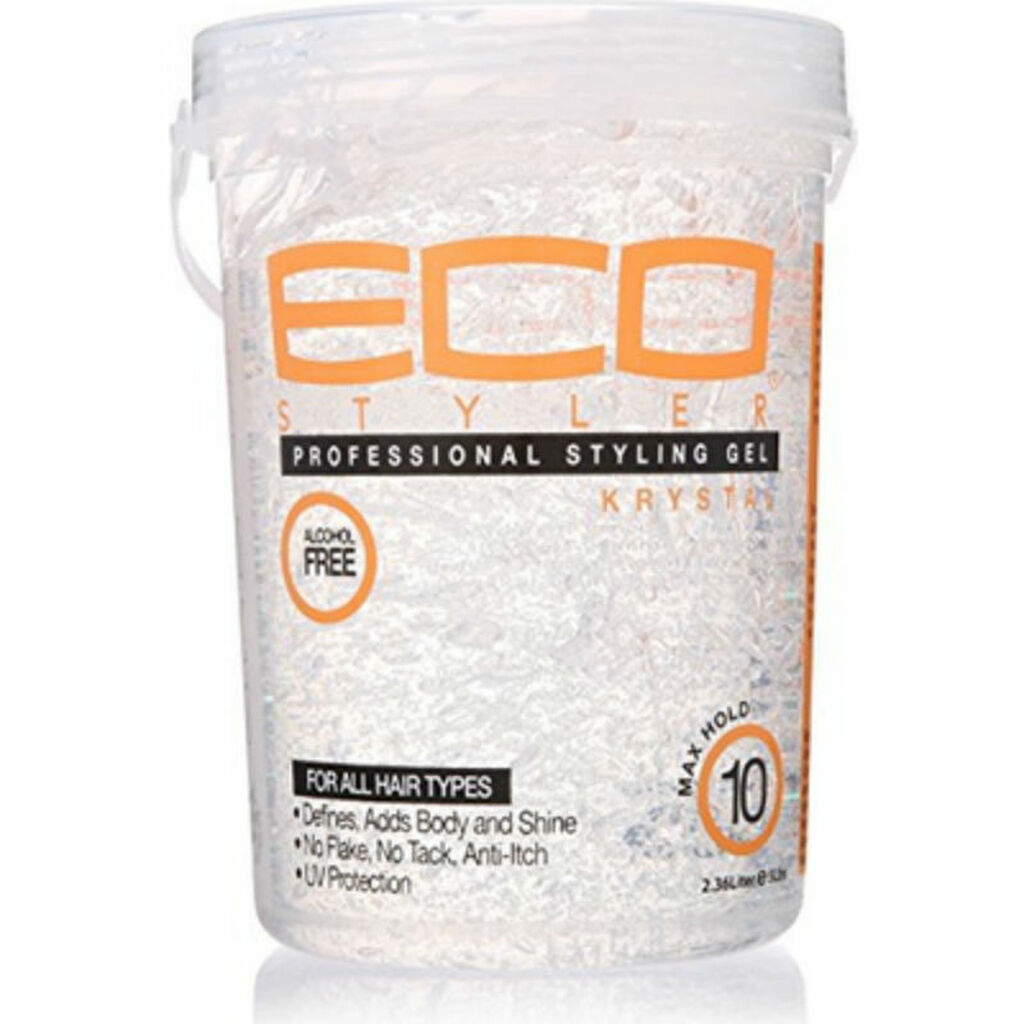 Ecoco Eco Styler Professional Styling Gel Krystal (80 oz.)