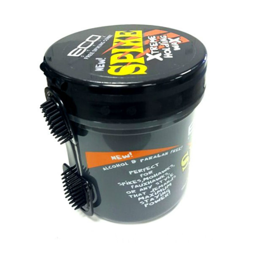Ecoco Eco Style Spike Xtreme Hold Wax (16 oz.)