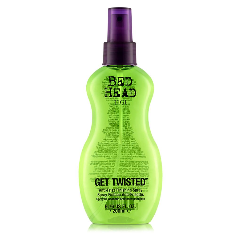 Bed Head by TIGI Get Twisted Anti Frizz Finishing Spray (6.67 oz.)