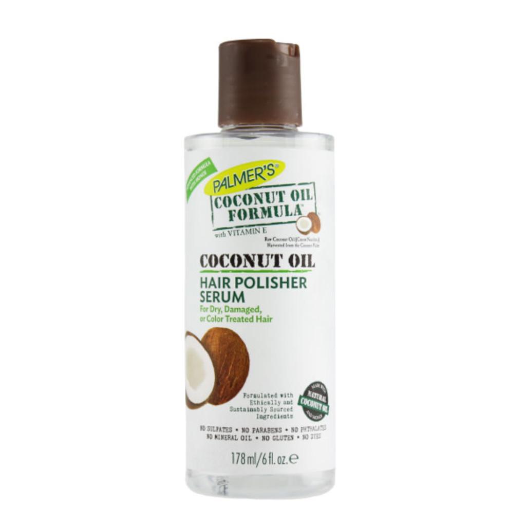 Palmer's Coconut Oil Formula Coconut Oil Hair Polisher Serum (6 oz.)