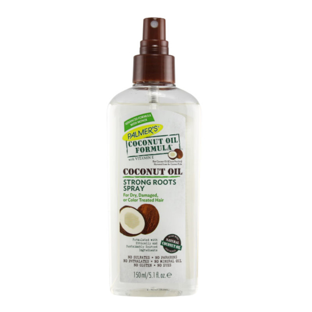 Palmer's Coconut Oil Formula Coconut Oil Strong Roots Spray (5.1 oz.)