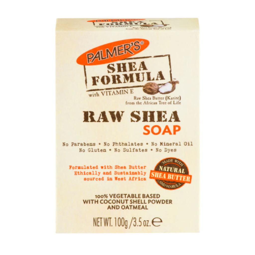 Palmer's Shea Butter Raw Shea Soap (3.5 oz.)