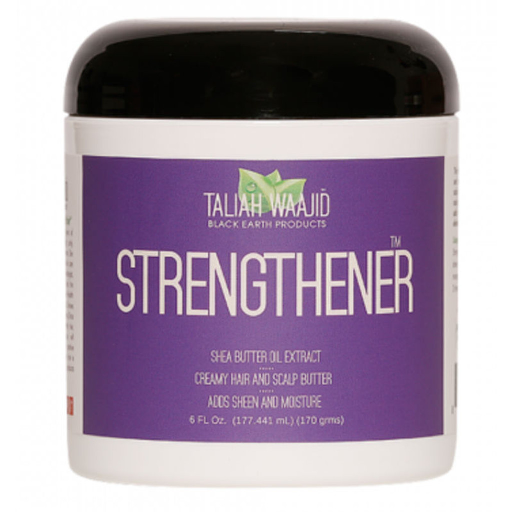 Taliah Waajid Black Earth Products Strengthener (6 oz.)