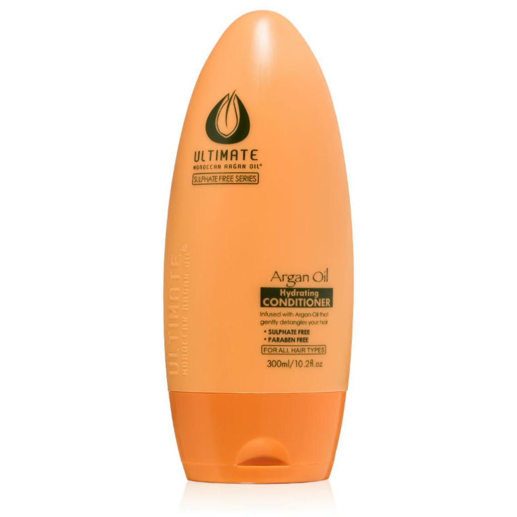 ULTIMATE Moroccan Argan Oil Hydrating Conditioner (15.3 oz.)