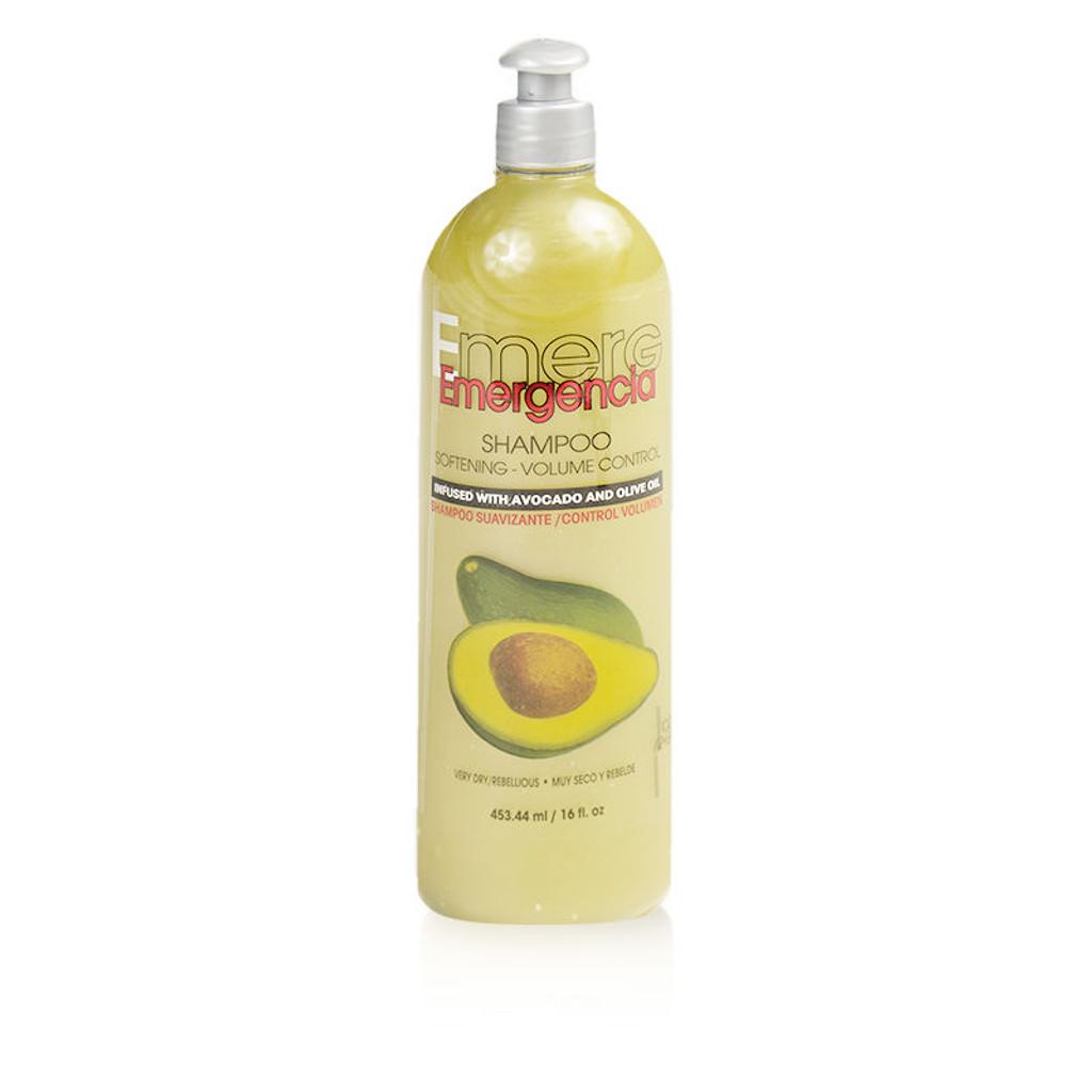 Emergencia Volume Control Softening Shampoo (16 oz.)