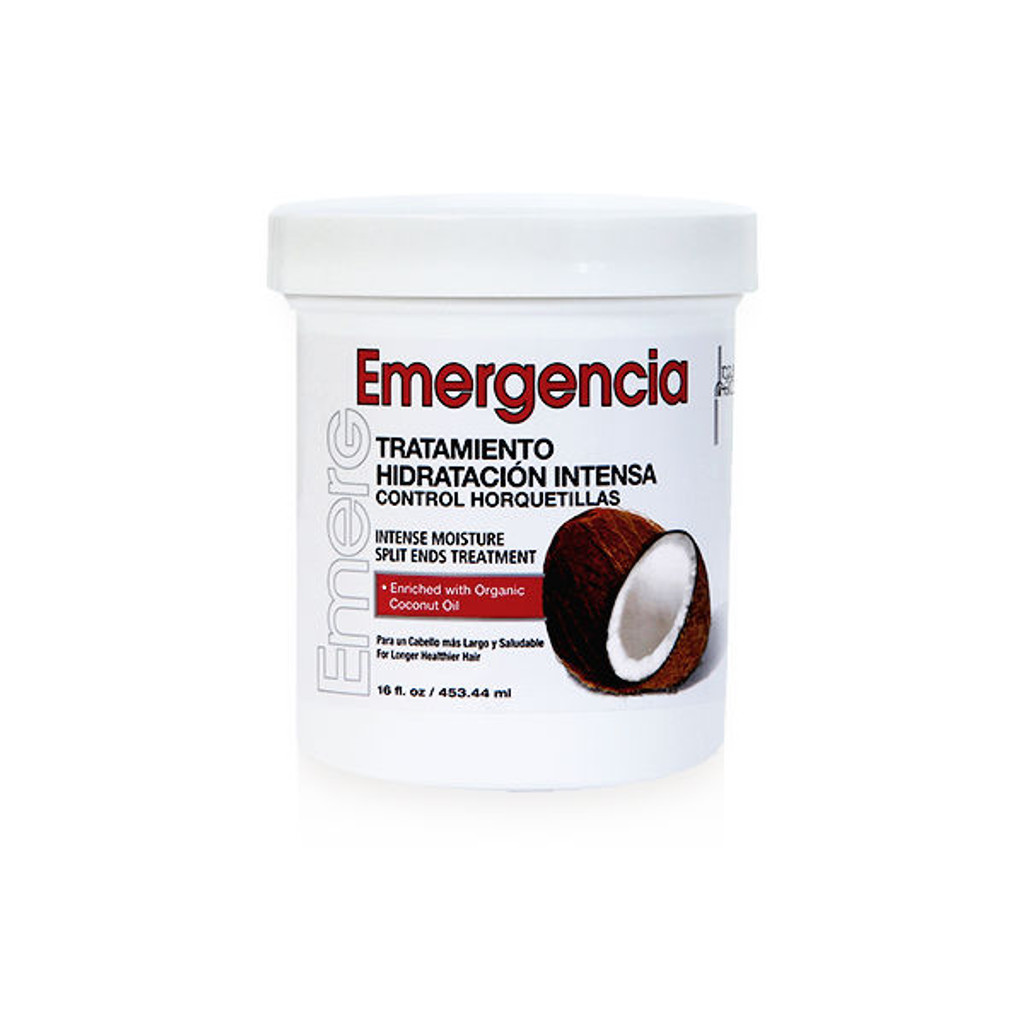 Emergencia Intensive Moisture Split Ends Treatment (16 oz.)
