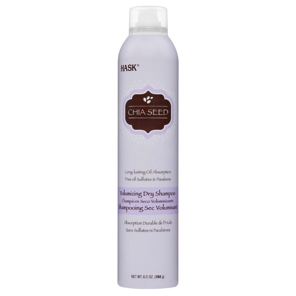 HASK Chia Seed Oil Volumizing Dry Shampoo (6.5 oz.)