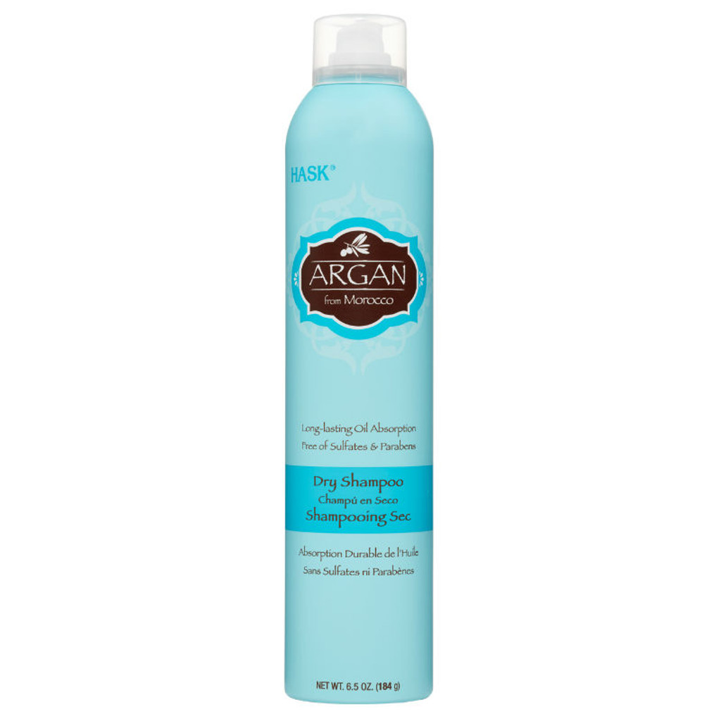 HASK Argan Oil Dry Shampoo (6.5 oz.)