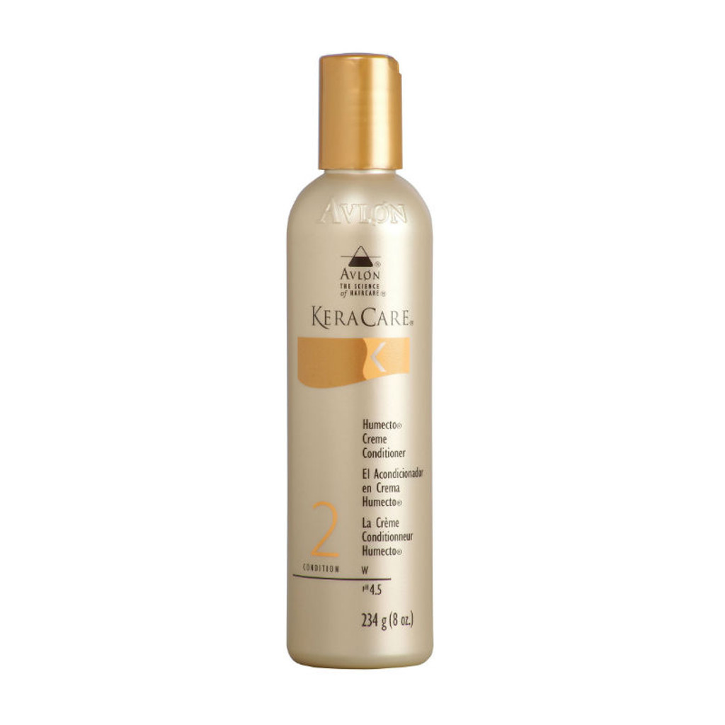 KeraCare Humecto Creme Conditioner (8 oz.)