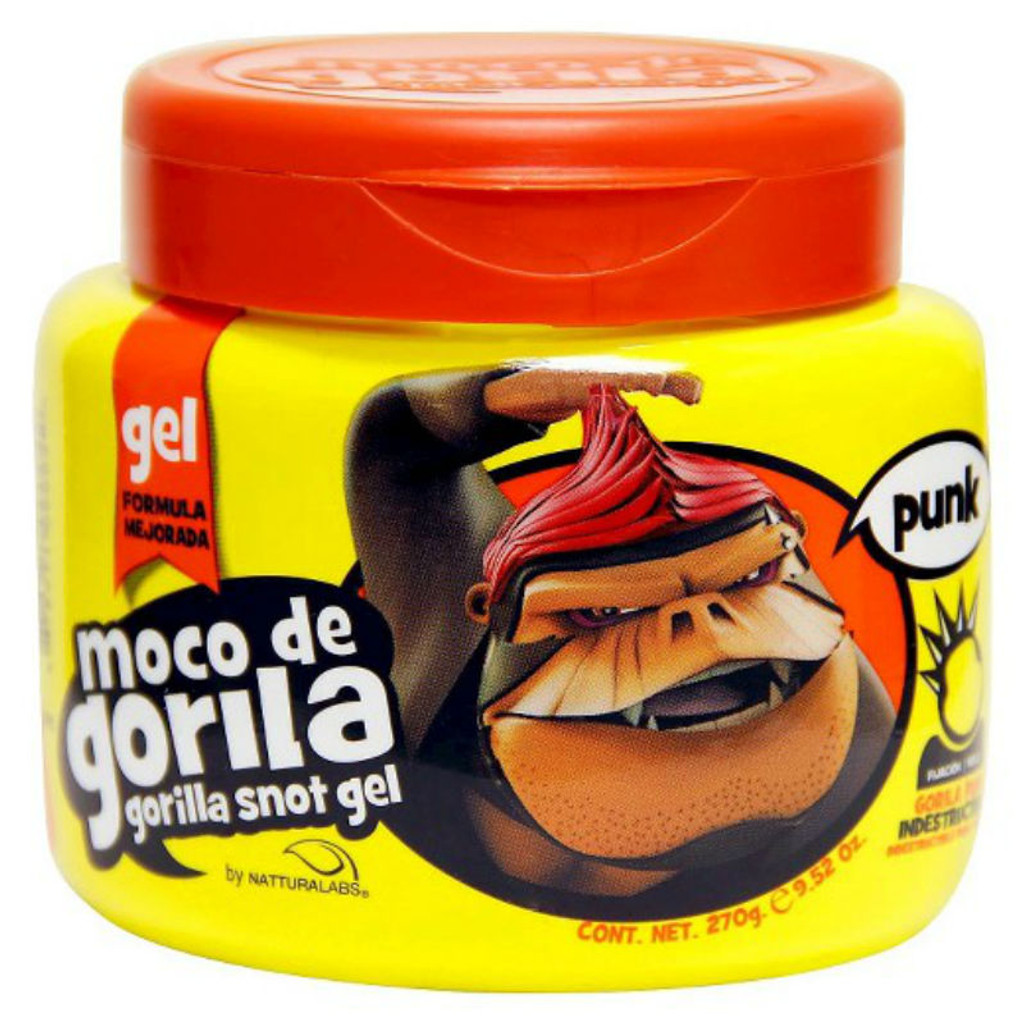 Moco de Gorila Punk Gorilla Snot Gel (9.52 oz.)