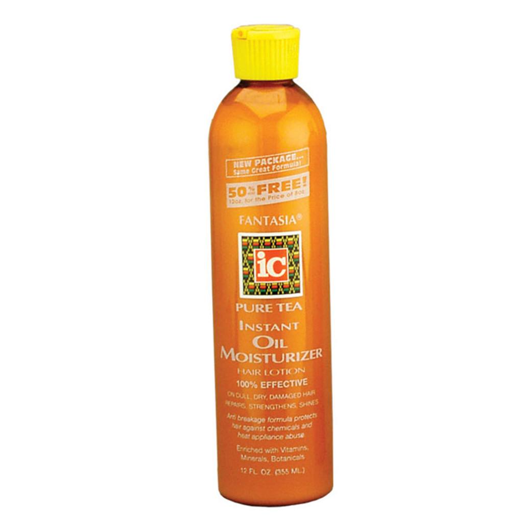 Fantasia IC Pure Tea Instant Oil Moisturizing Lotion (12 oz.)