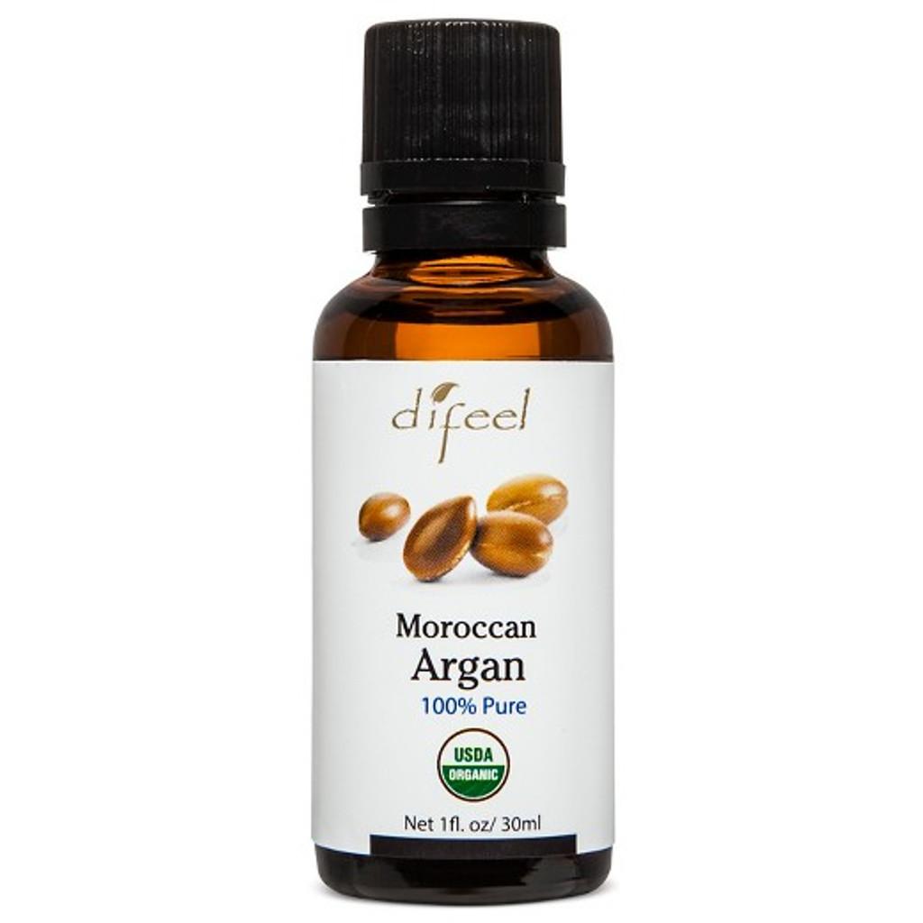 Difeel Premium Argan Oil (1 oz.)