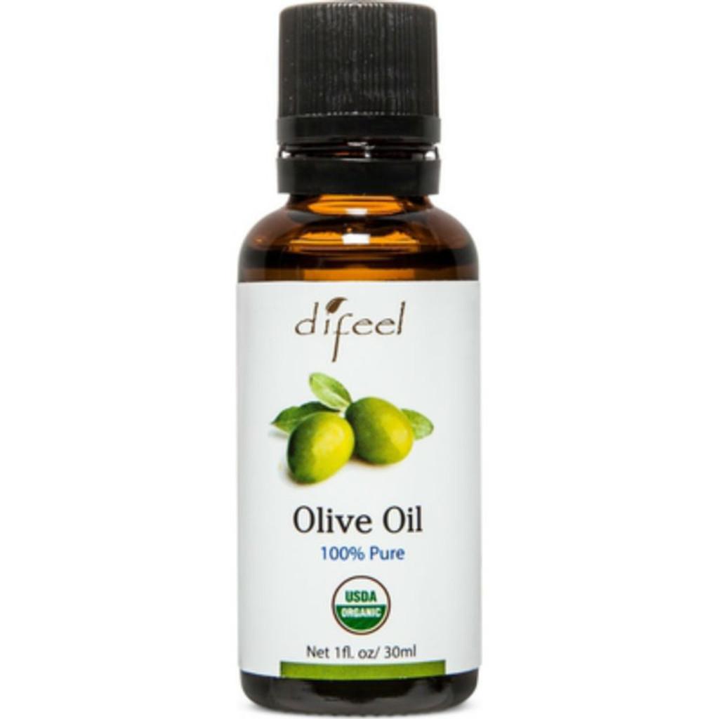 Difeel Premium Olive Oil (1 oz.)