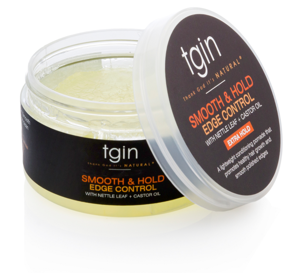 tgin Smooth & Hold Edge Control (4 oz.)