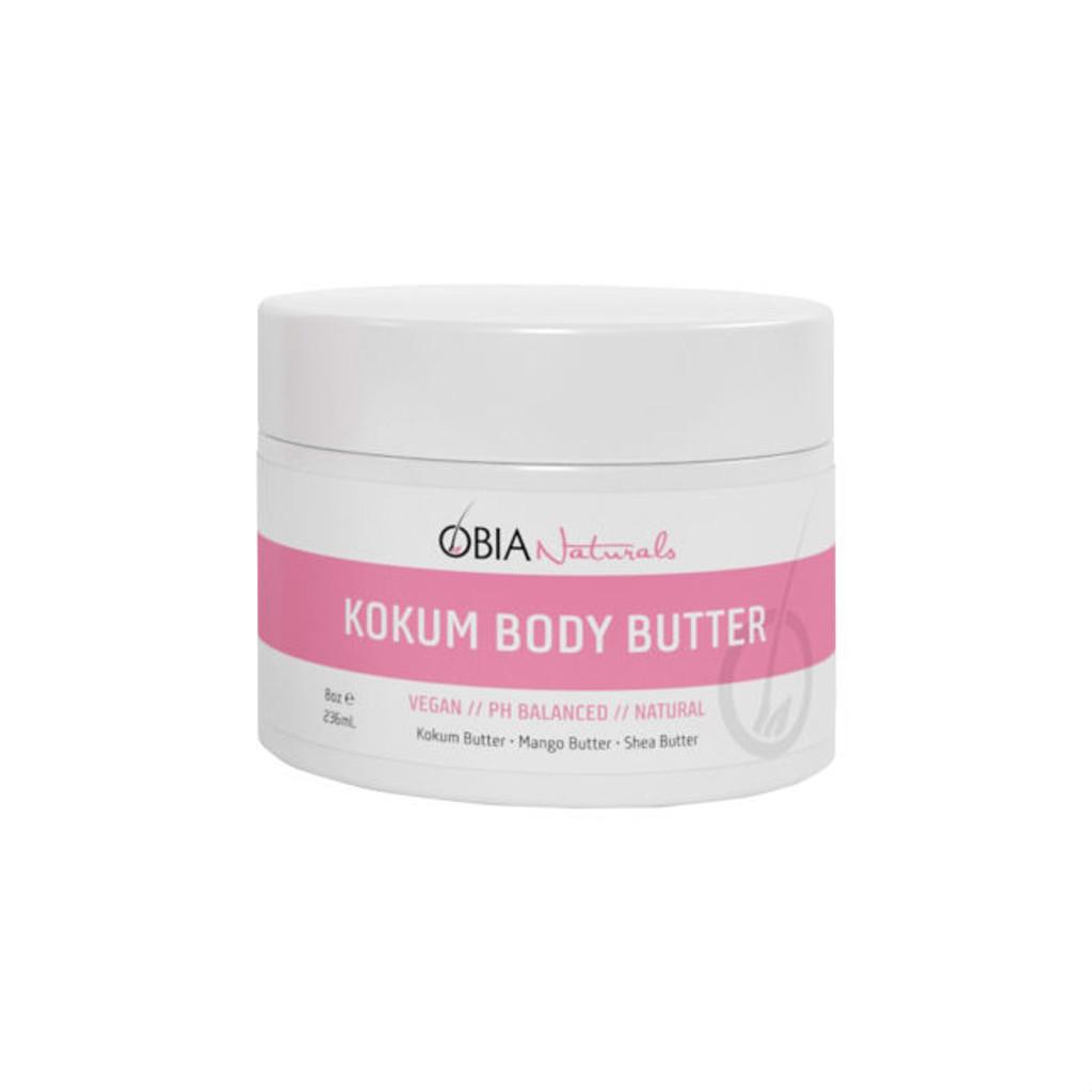 OBIA Naturals Kokum Body Butter (8 oz.)
