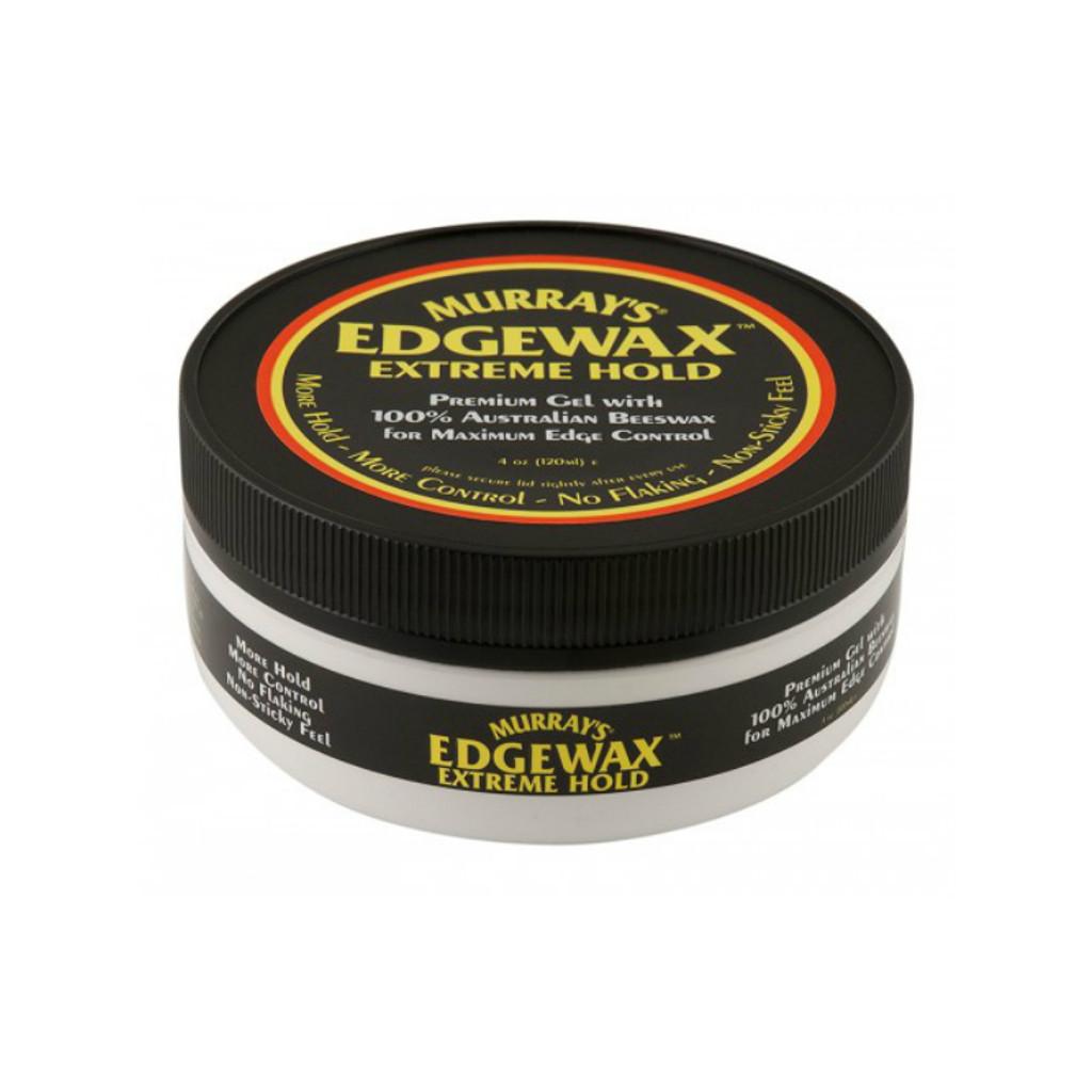 Murray's Edgewax Extreme Hold Premium Gel (4 oz.)