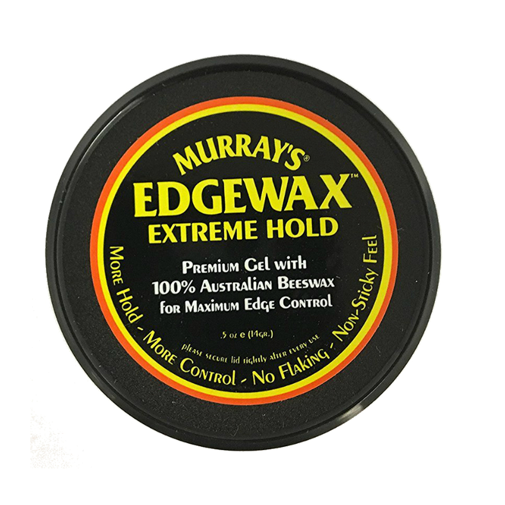 Murray's Edgewax Extreme Hold Premium Gel (.5 oz.)