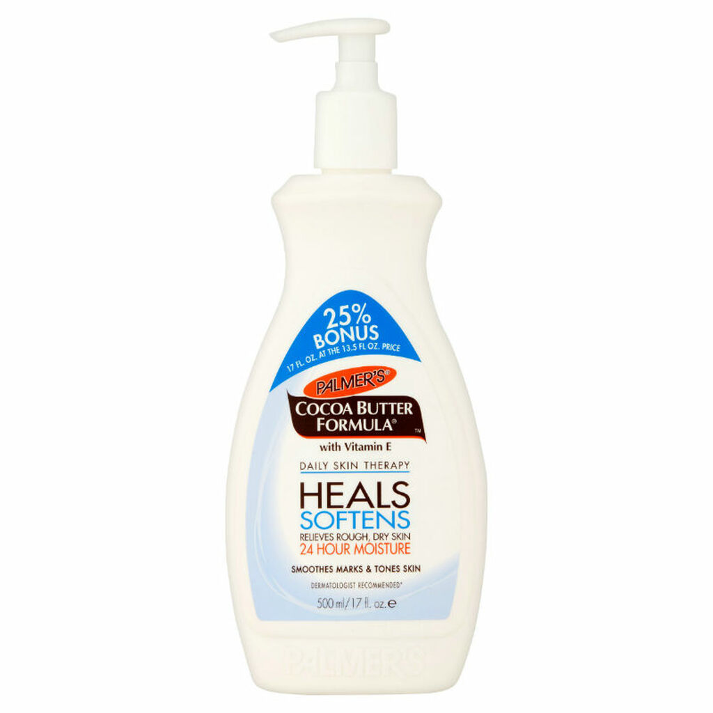 Palmer's Cocoa Butter Formula Daily Skin Therapy Lotion (17 oz.)