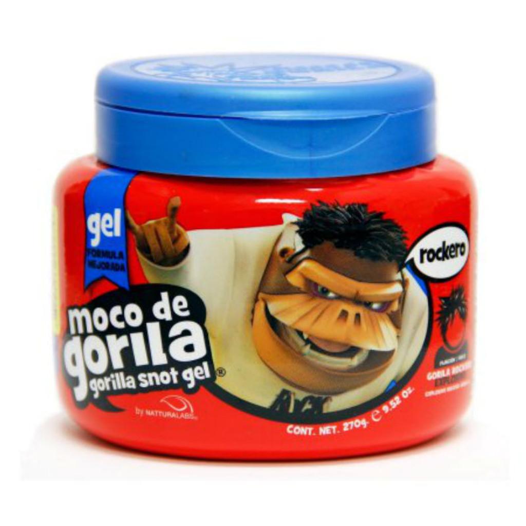 Moco de Gorila Rockero Gorilla Snot Gel (9.52 oz.)