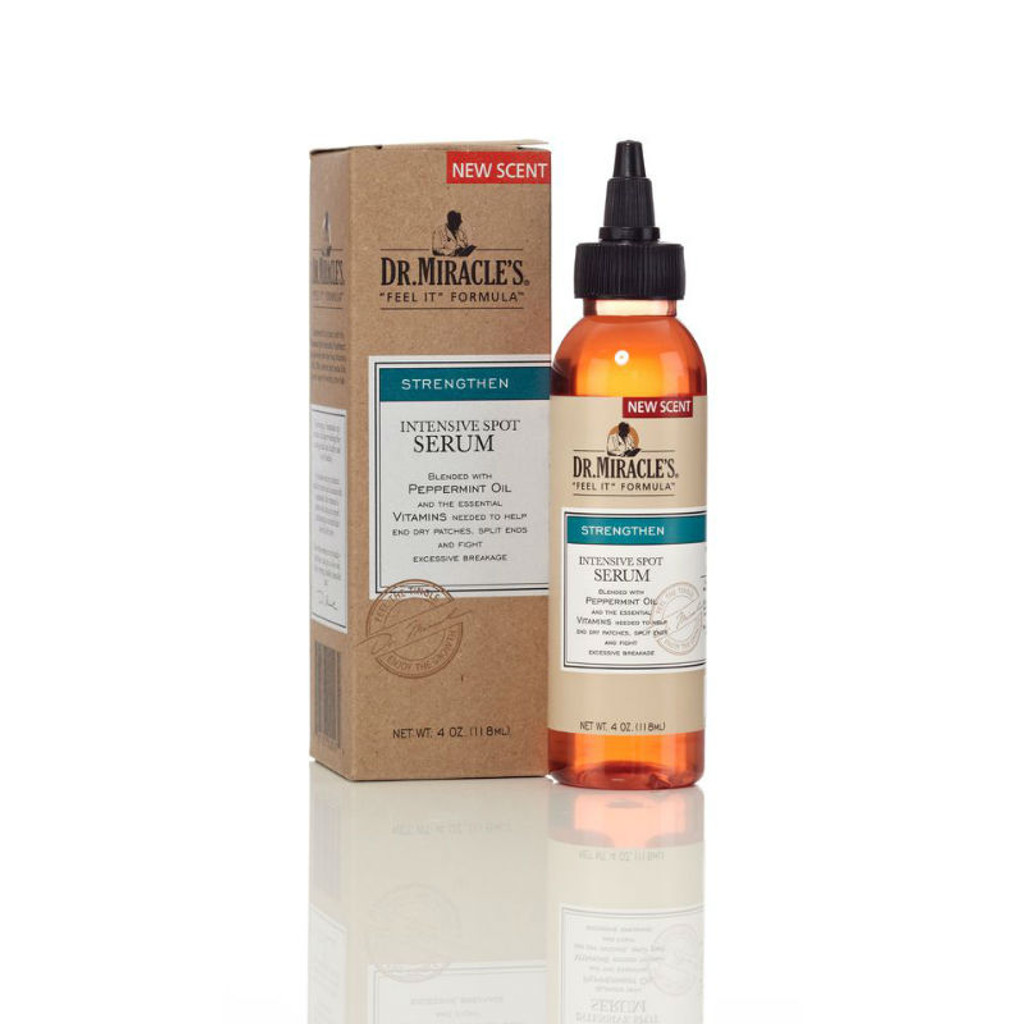 Dr. Miracle's Intensive Spot Serum (4 oz.)