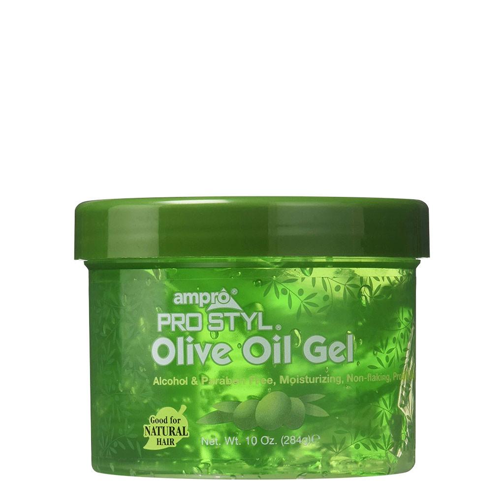 Ampro Pro Styl Olive Oil Styling Gel (10 oz.)