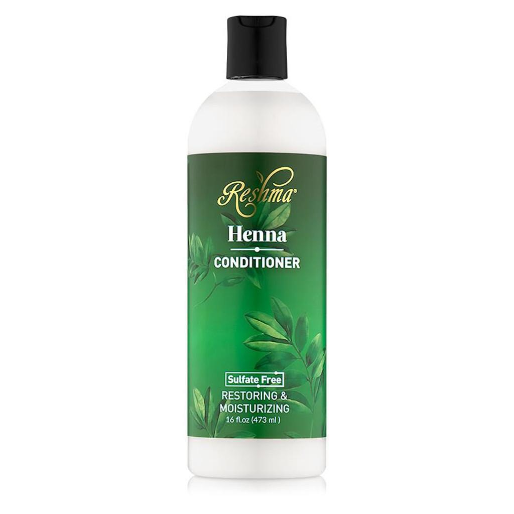 Reshma Beauty Henna Restoring Sulfate-Free Conditioner (16 oz.)