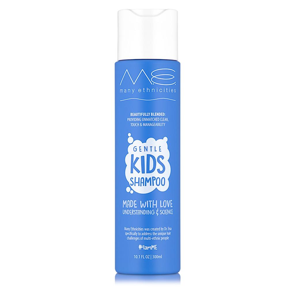 Many Ethnicities Kids Gentle Shampoo (10.1 oz.)