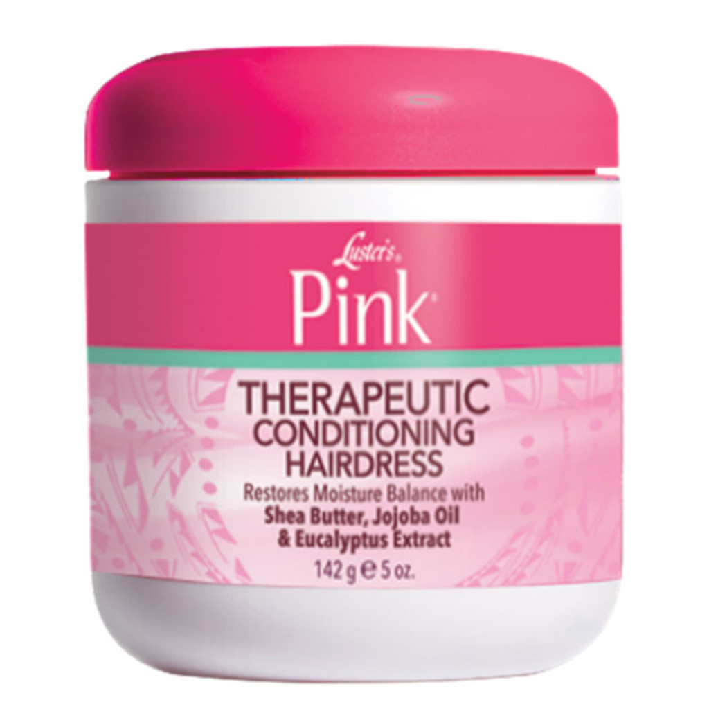 a6215641cff44 Luster's Pink Therapeutic Conditioning Hairdress (5 oz.)