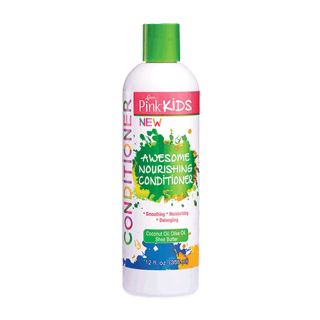 d106aa3abf9cc Luster's Pink Kids Awesome Nourishing Conditioner (12 oz.)