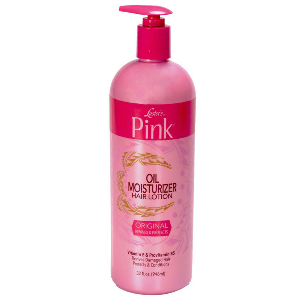 5bdab79288a16 Luster's Pink Oil Moisturizer Hair Lotion (32 oz.)